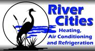 River Cities Heating, Air Conditioning, and Refrigeration